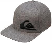 Quiksilver Raw Hat - Black