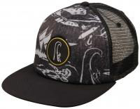 Quiksilver Boardies Trucker Hat - Eddie