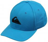 Quiksilver Decades Hat - Hawaiian Ocean