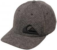 Quiksilver Final Hat - Steeple Grey