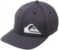Quiksilver Final Hat - Navy Blazer