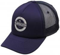 Quiksilver Everyday Trucker Hat - Navy Blazer