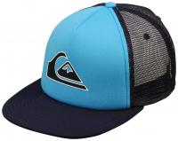 Quiksilver Snapper Trucker Hat - Hawaiian Ocean