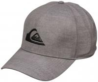 Quiksilver AG47 Mountain and Wave Bonded Amphibian Hat - Steeple Grey