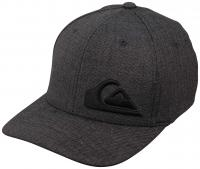 Quiksilver Final Hat - Used Grey