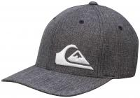 Quiksilver Final Hat - Navy Blazer Heather