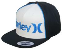 Hurley Only Corp Hat - White