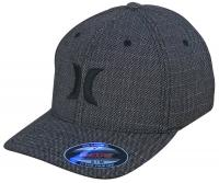 Hurley Goldenwest Hat - Black