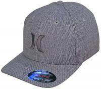 Hurley Goldenwest Hat - Grey