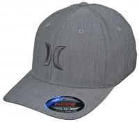 Hurley One and Textures Hat - Harbor Grey