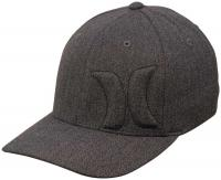 Hurley Bump Hat - Black