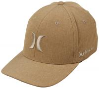 Hurley Phantom Boardwalk Hat - Cardboard Khaki