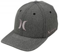 Hurley Phantom Boardwalk Hat - Classic Heather Black