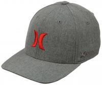 Hurley Phantom Boardwalk Hat - Tumbled Grey
