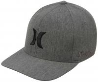 Hurley Phantom Boardwalk Hat - Heather Black