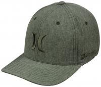 Hurley Phantom Boardwalk Hat - Deepest Green
