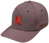 Hurley Phantom Boardwalk Hat - Mahogany