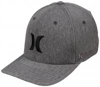 Hurley Phantom Boardwalk Hat - Dark Grey