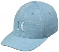 Hurley One and Textures Hat - Beta Blue