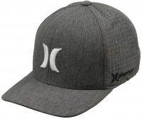 Hurley Phantom Vapor Hat - Heather Black