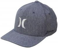 Hurley Phantom Boardwalk Hat - Obsidian