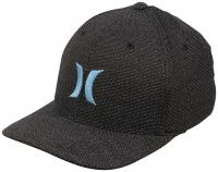 Hurley Black Suits Hat - Game Royal