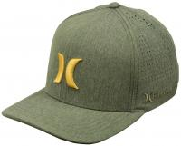 Hurley Phantom Vapor Hat - Palm Green