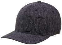 Hurley Cove Hat - Obsidian