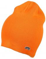 Von Zipper Rainbow Beanie - Orange