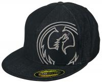 Dragon Stitch 210 Classic Hat - Grey