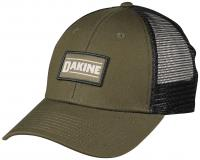DaKine Big D Trucker Hat - Dark Olive