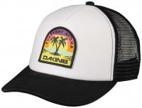 DaKine Everyday Aloha Trucker Hat - Black