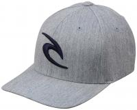 Rip Curl Icon Explorer Hat - Blue Heather