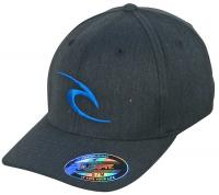 Rip Curl Wave Rider Hat - Charcoal / Blue