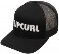 Rip Curl Big Mama Trucker Hat - Black