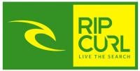Rip Curl Ripawatu Sticker - Green / Yellow