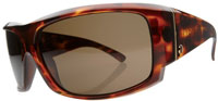 Electric Hoy Sunglasses - Tortoise Shell / Bronze