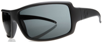 Electric EC/DC XL Sunglasses - Matte Black / Grey