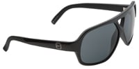 Anon Shocker Sunglasses - Black Two Tone / Grey