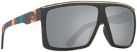 Dragon Fame Sunglasses - Light Bright / Grey Ionized