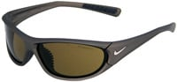 Nike Velocity Sunglasses - Anthracite / Bronze Outdoor