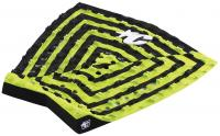 Creatures Of Leisure Nat Young Traction Pad - Lime / Black