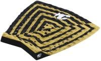 Creatures Of Leisure Nat Young Traction Pad - Tan / Black