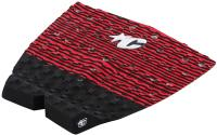 Creatures Of Leisure Andrew Doheny Traction Pad - Red / Black