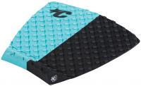 Creatures Of Leisure Split Traction Pad - Aqua / Black