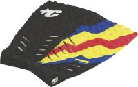 Creatures Of Leisure Aaron Cormican Traction Pad - Blue / Yellow / Red