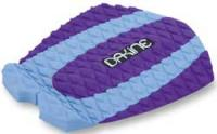 DaKine Carissa Moore Pro Model Traction Pad - Purple / Blue