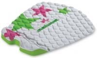 DaKine Lisa Pro Model Traction Pad - White