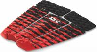 DaKine Bruce Pro Model Traction Pad - Red Gradient