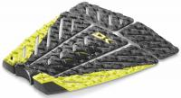 DaKine Thinline Traction Pad - Charcoal / Green